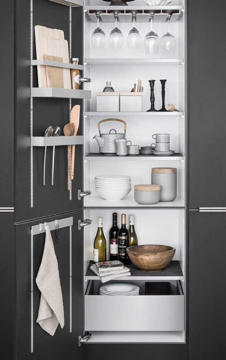 The Organized Home: Great Ideas for Home Storage & Organization ...