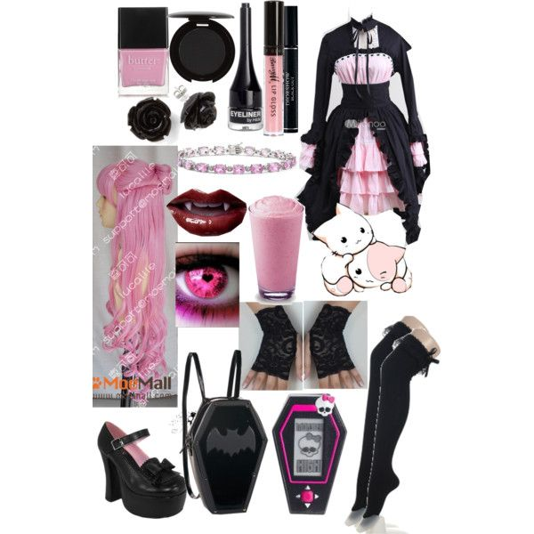 """""""Draclana"""" by candradeimos on Polyvore"""