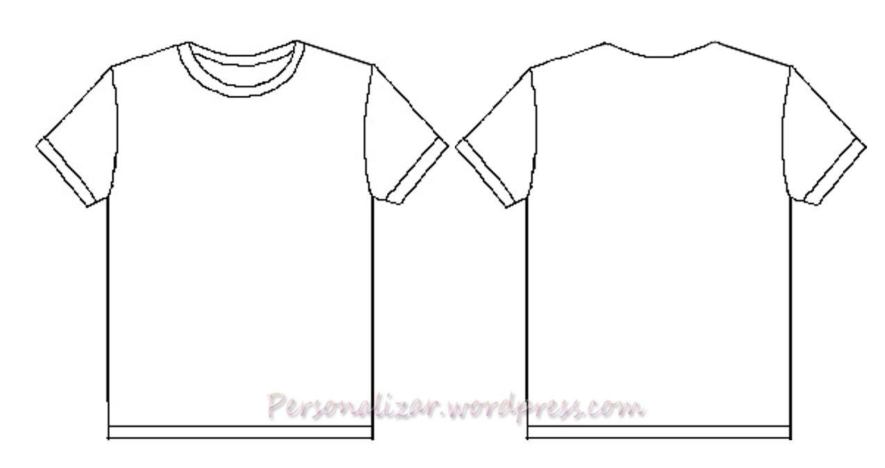 Imagem De Camisa Para Pintar Pampekids Net Camisa Para Colorir