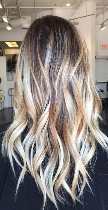 Perfect Hair Styles Hair Inspiration Color Hair Color