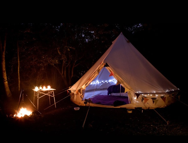 The Ultimate Camping Packing List For Nights Under The Stars Via The Girl Outdoors Includes All The Essentials S Camping Experience Tent Outdoor Fairy Lights