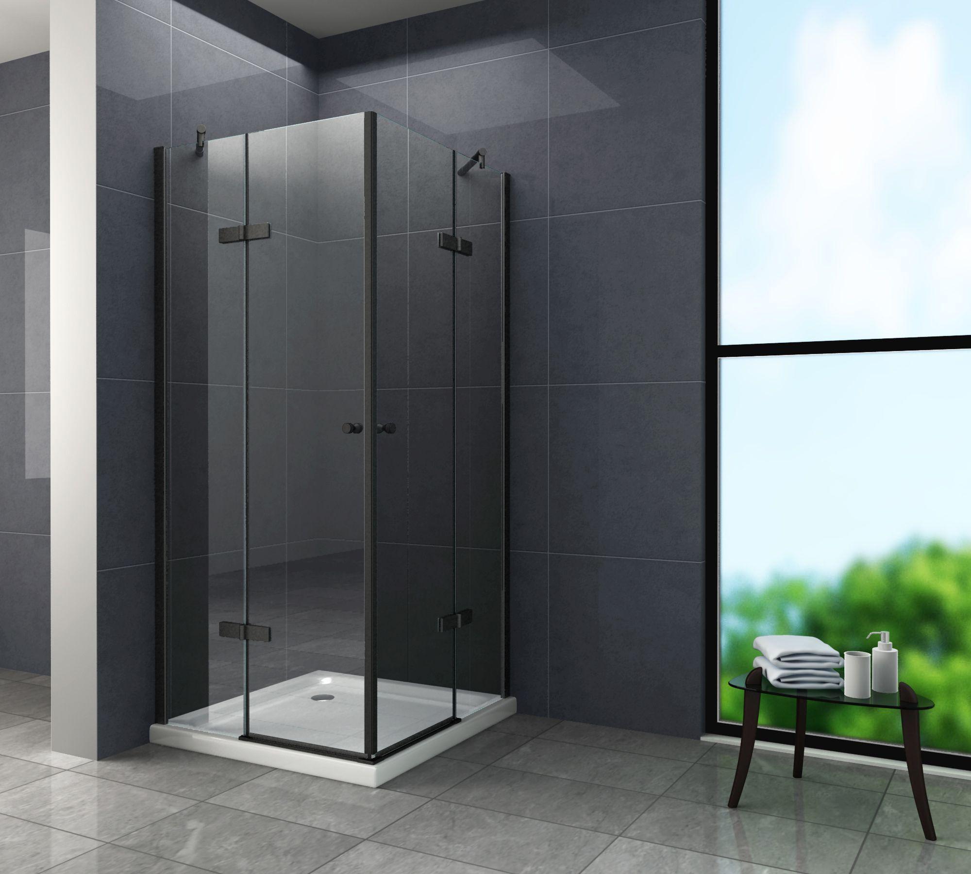 Pin Auf Duschkabinen