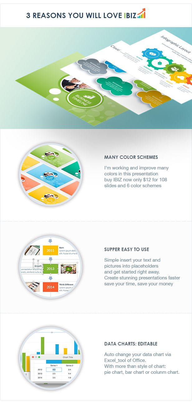 Ibiz powerpoint template powerpoint presentation templates and ibiz is the new ultimate porpuse powerpoint template ibiz is clean got the toneelgroepblik Image collections