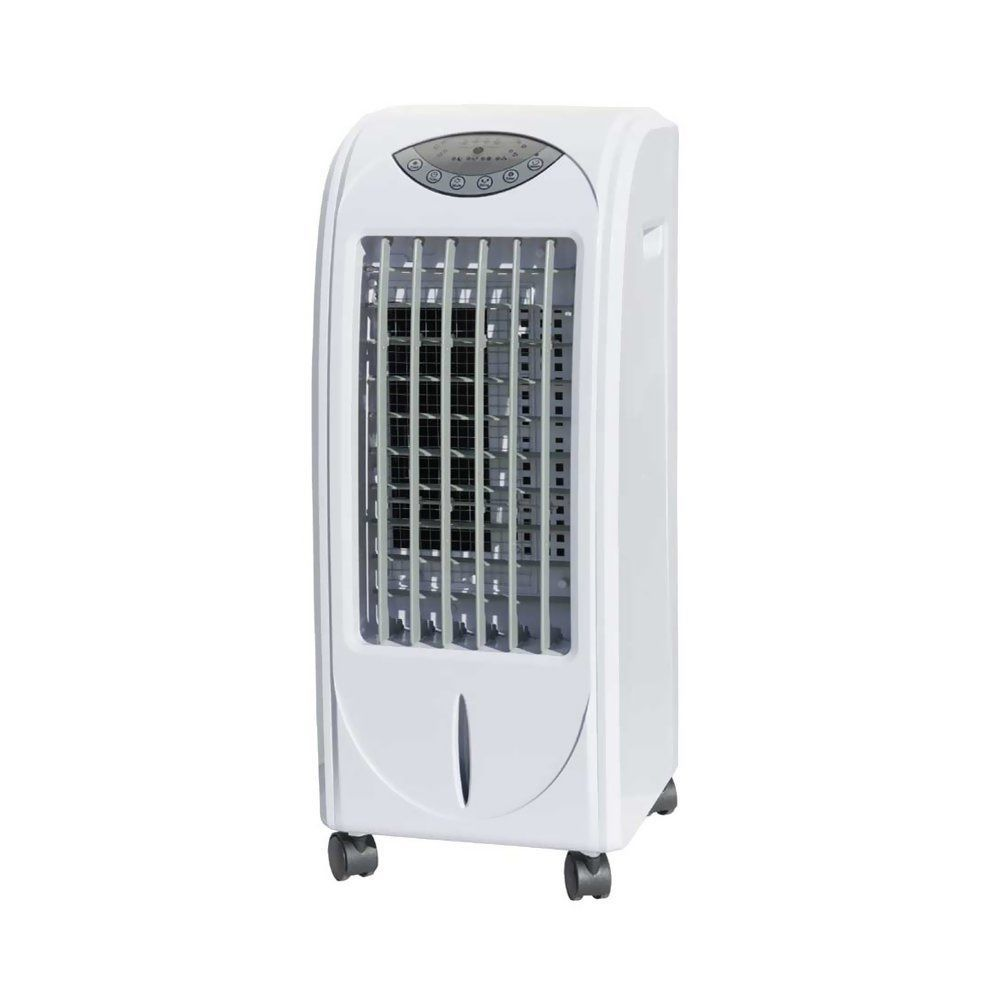 Evaporative Air Cooler Portable With Remote Small Ac Dorm Unit