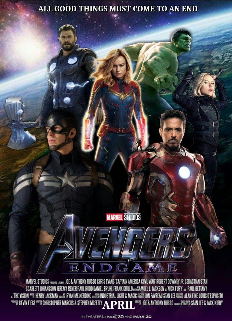 Avengers Endgame Avengers Full Movies Avengers Film