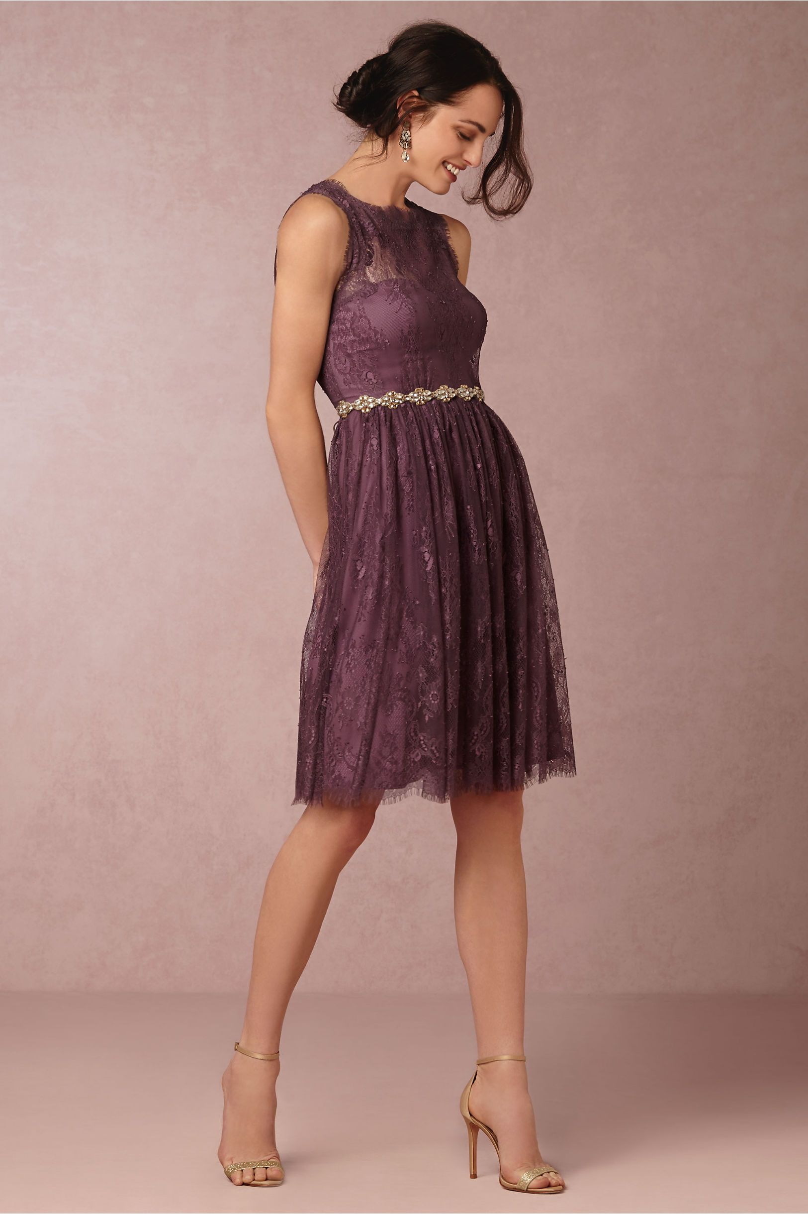 Bhldn celia dress in bridesmaids bridesmaid dresses short at bhldn