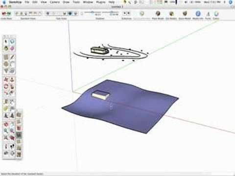 Pin By Michal Wicher On Sketchup Sandbox Tools Contour Line