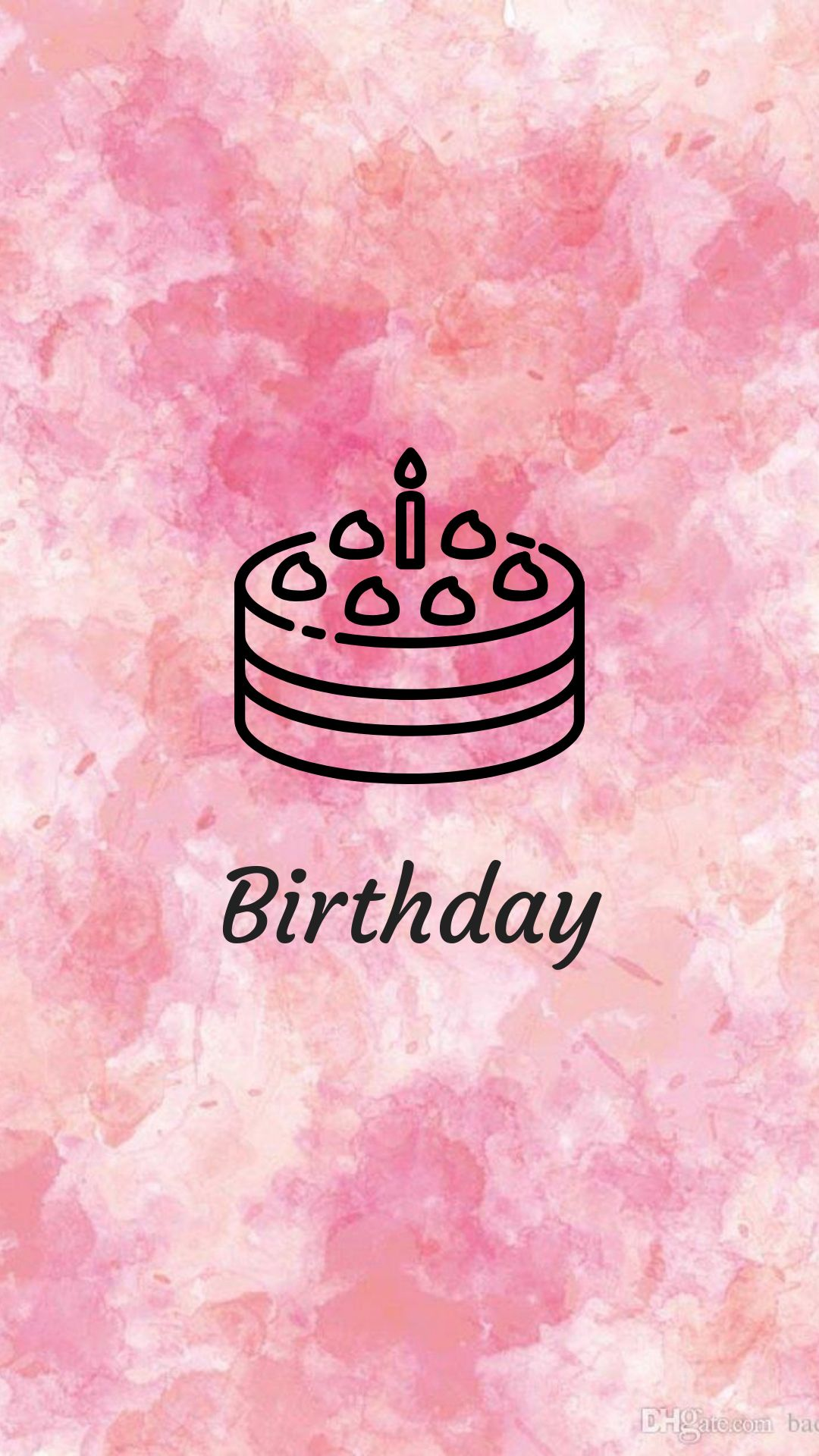 Background For Instagram Highlight My Birthday Birthday Background Wallpaper Birthday Icon Instagram Highlight Icons