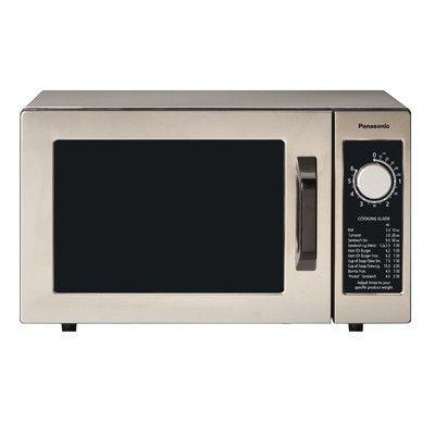 Panasonic 20 0 8 Cu Ft Countertop Microwave Microwave Microwave Oven Countertops