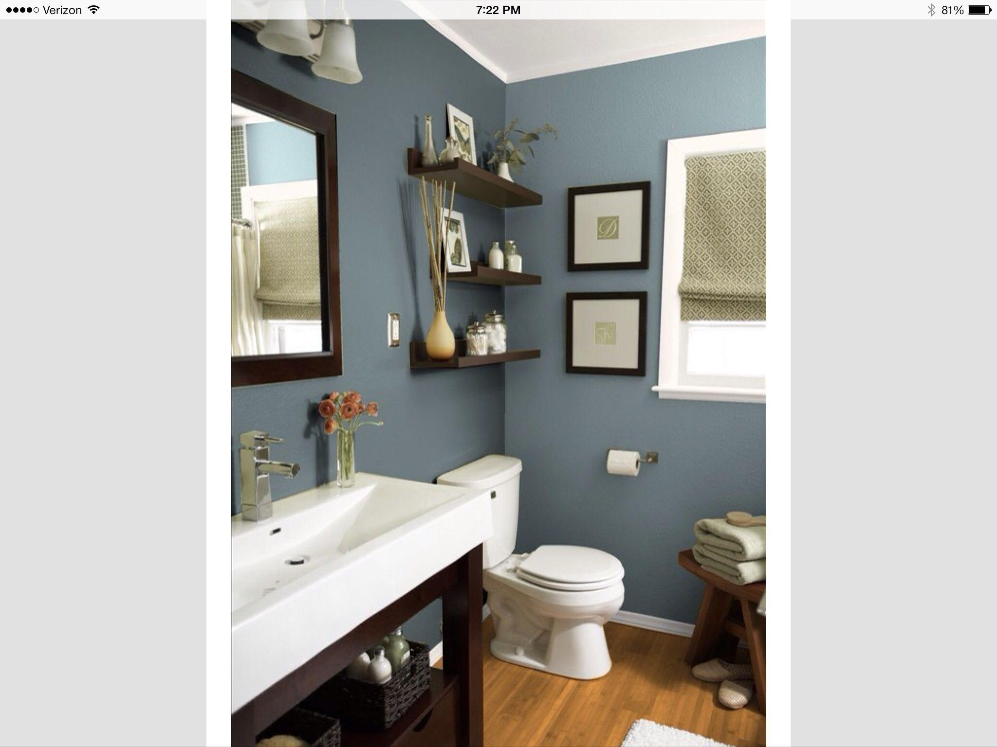 Pin by Kelley Layton on Home | Purple bathroom decor ...