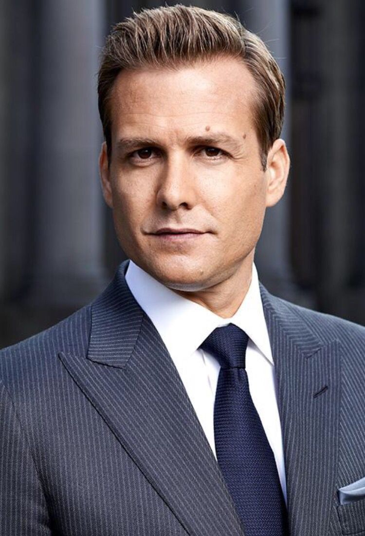 Harvey Specter Suits Business Hairstyles Men S Denim Style Sharp Dressed Man