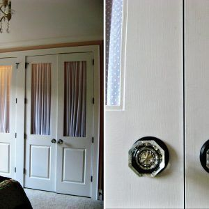 Crystal Knobs For Bifold Doors | Http://sukc.info | Pinterest | Crystal  Knobs, Door Knobs And Doors
