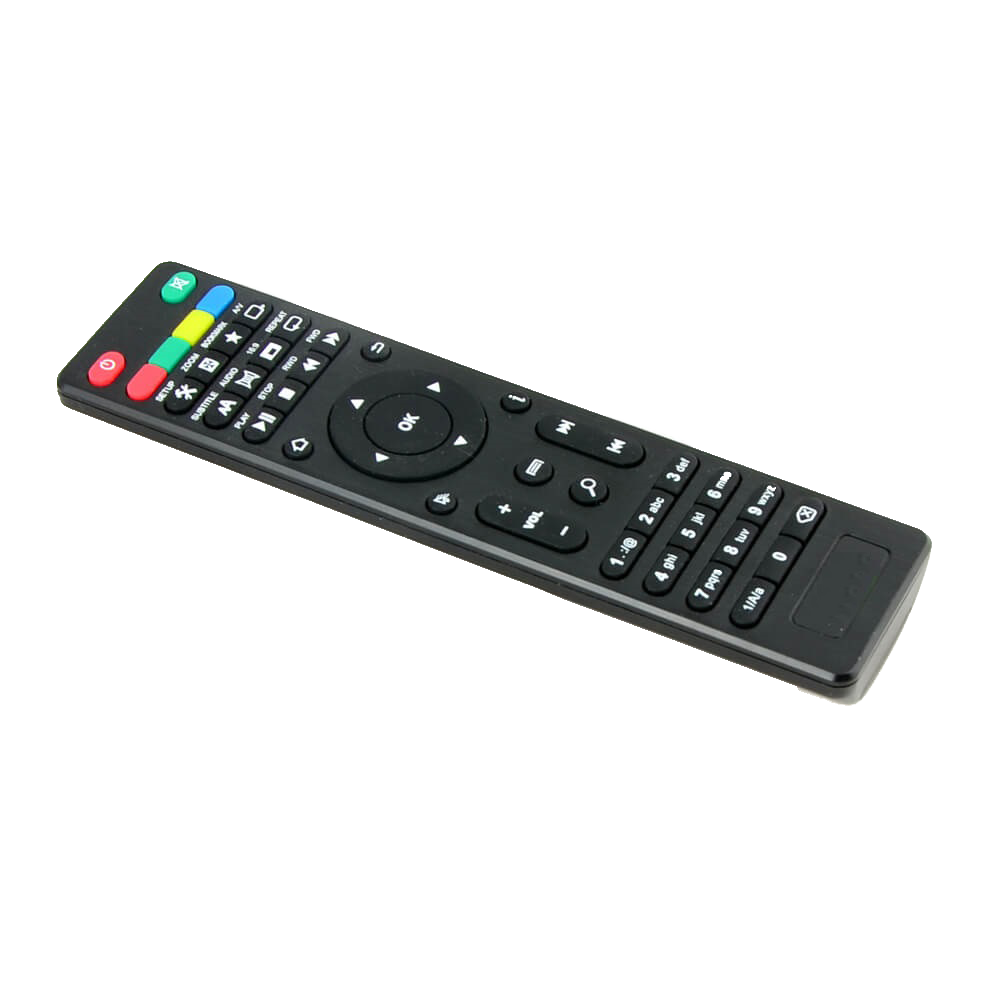 DroidBOX® remote for T8, T8-S, T8-S Plus, T8 Mini and M5
