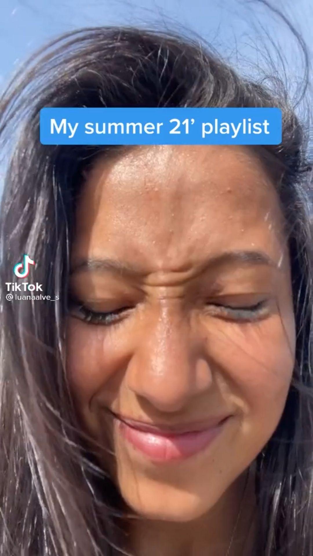 SUMMER TIME 21' PLAYLIST ⚡️