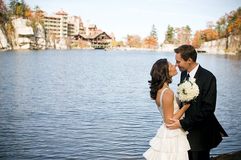 One Stop Wedding Venues With Ceremony Sites Reception Halls And Overnight