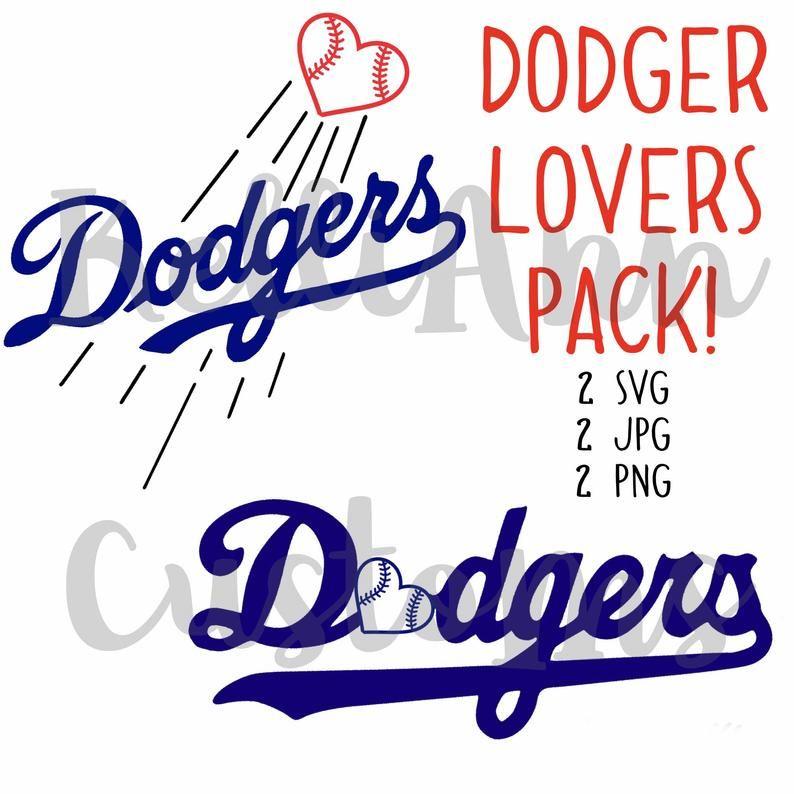 La Dodgers Svg I Love Dodgers Baseball Season Dodgers Opening Day Svg Jpg Png Dodgers World Series Dodgers Playoffs Los Doyers In 2020 Dodgers Svg La Dodgers