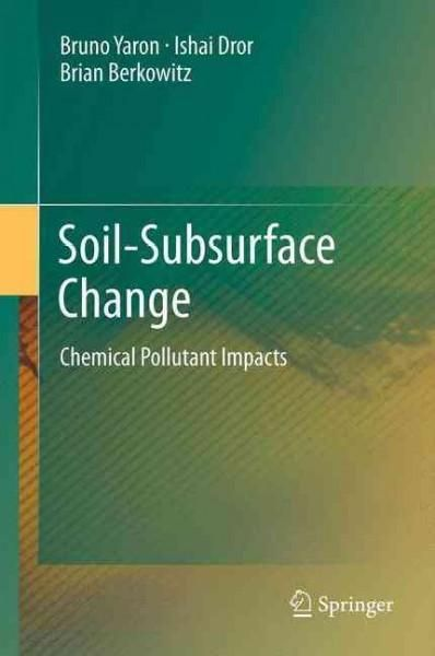 This book combines soil science, earth science, and environmental geochemistry…