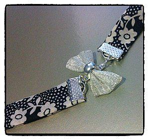 bracelet-biais-noir-et-noeud 6367