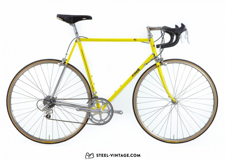 Steel Vintage Bikes Cinelli Supercorsa Classic Road Bike In 2020 Classic Road Bike Road Bicycle Bike
