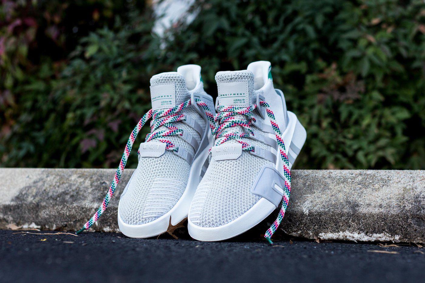 24a069092f7 ... promo code for adidas eqt bask adv 91 18 grey one grey one sub green  dd198