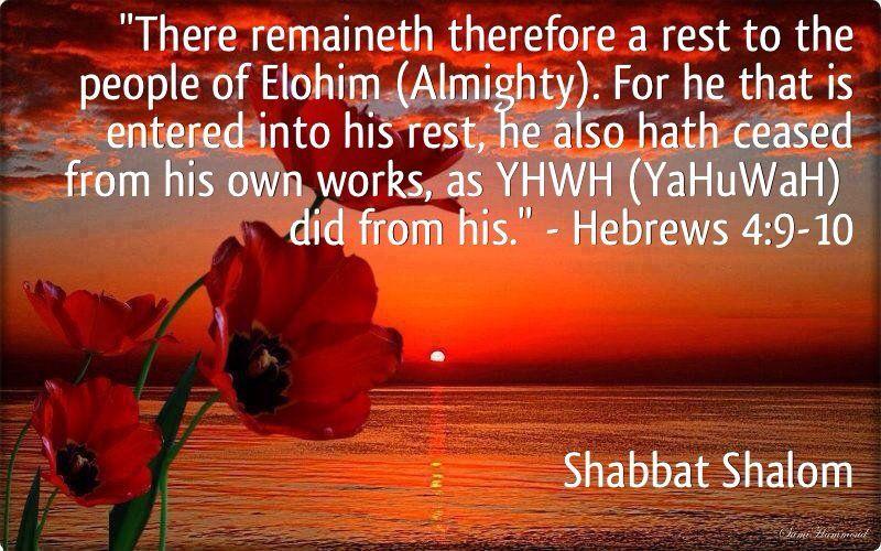 Shabbat Shalom Inspiration For The Broken Hearted