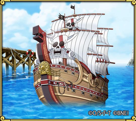 Bildergebnis für one piece ships | ships | Ship One piece ในปี 2020 | เรือ, จักรพรรดิ