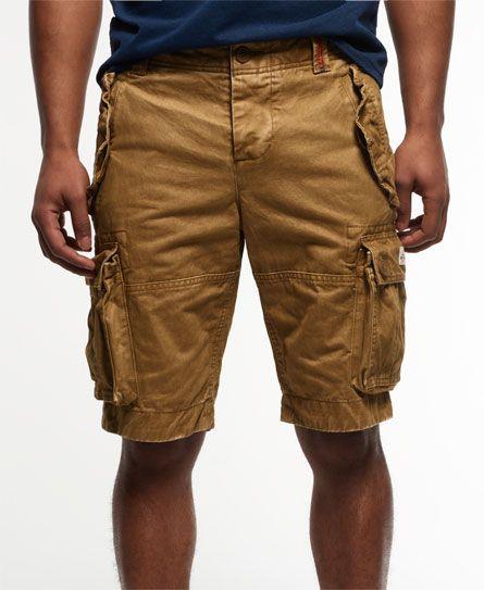 Men's fashion · Superdry New Core Cargo Heavy Shorts