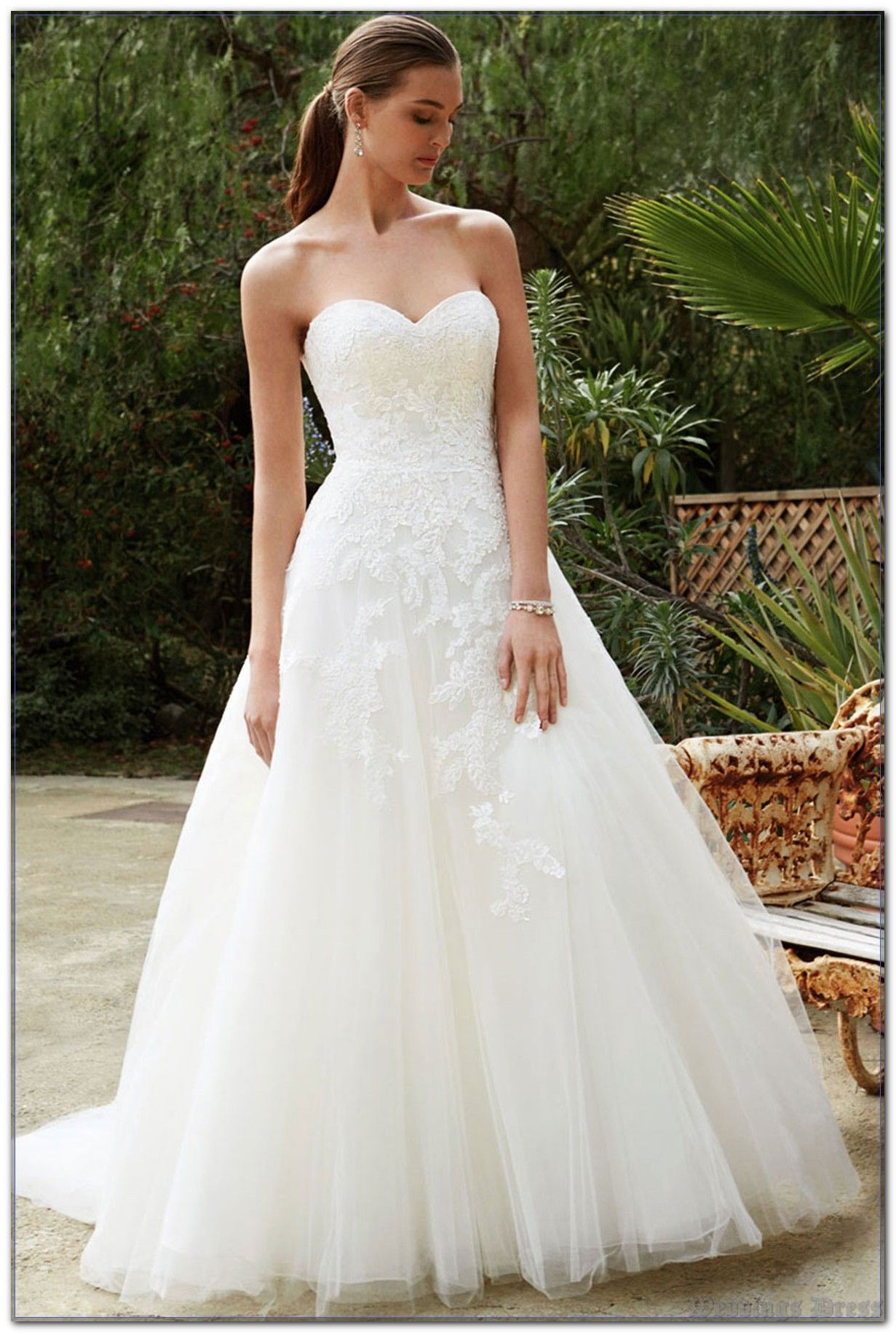 Weddings Dress – So Simple Even Your Kids Can Do It
