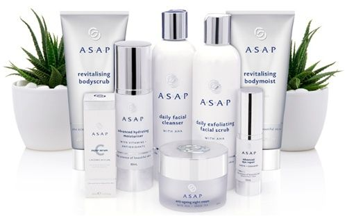 Asap Skincare Is Australian Skincare That Suits Aging Acne Or