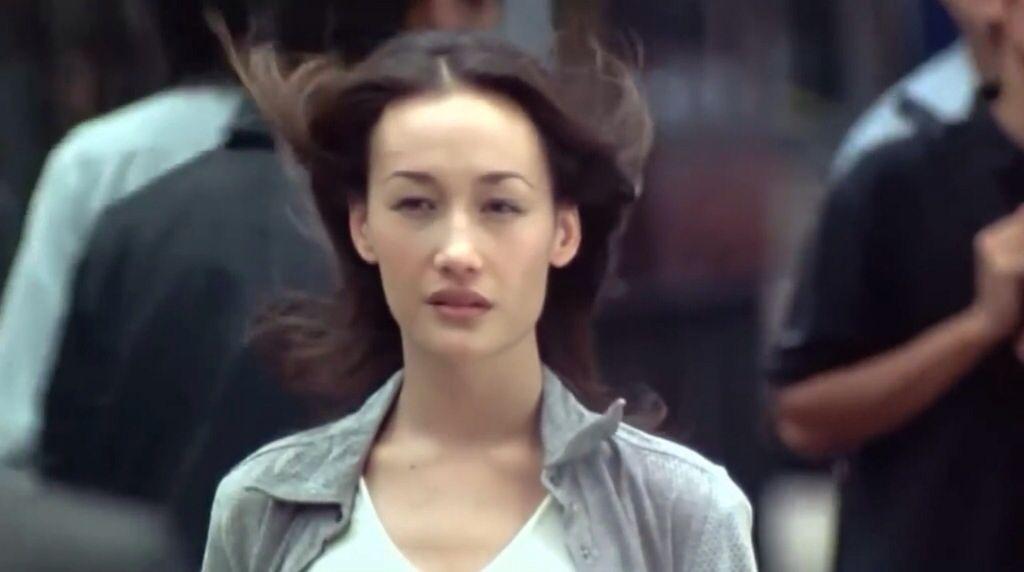 ปักพินในบอร์ด Maggie Q Films