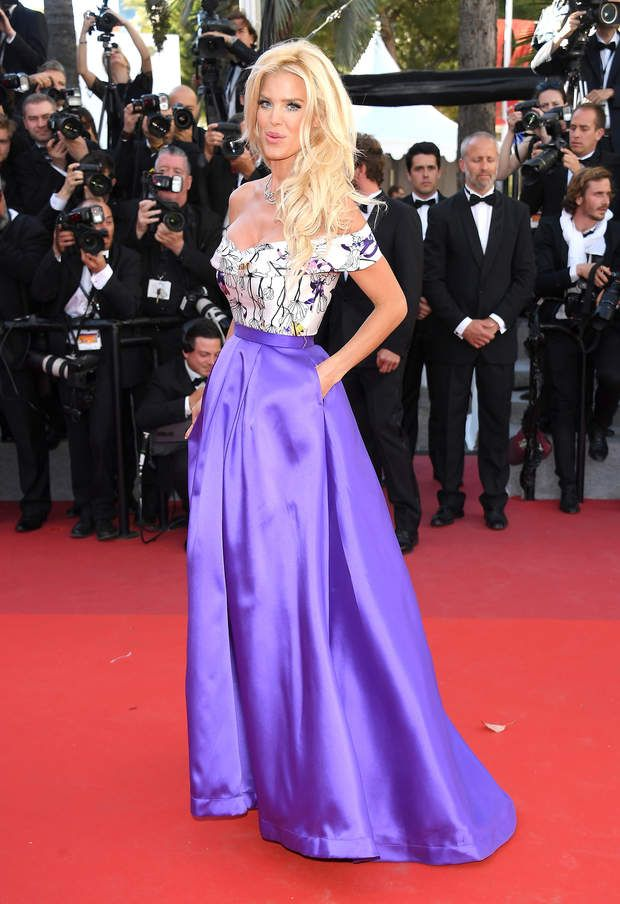 Exact Victoria silvstedt nu theme simply