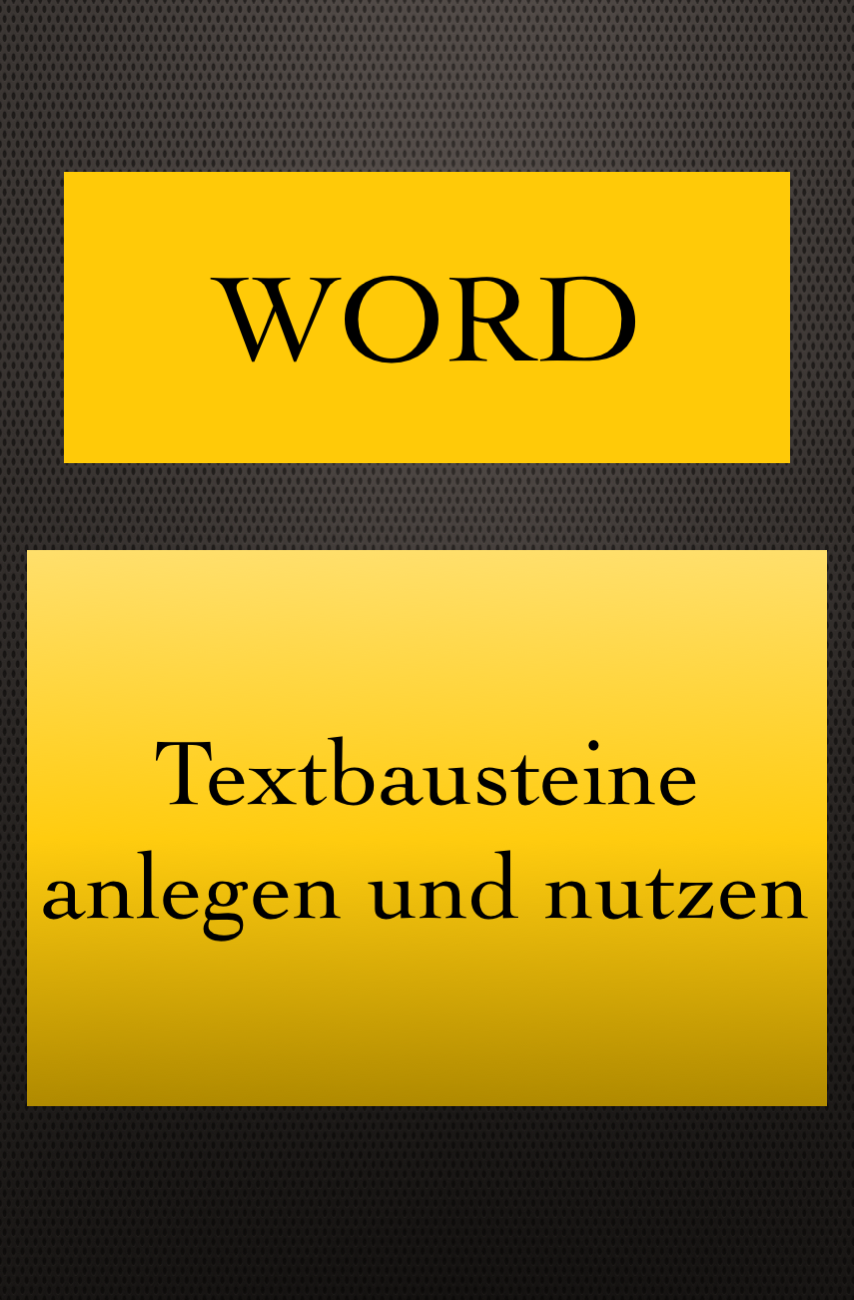 Word Tricks in 20   The words, Excel tipps, Tipps und tricks