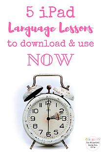 Speech Pathologist/Teletherapy/Blog Speech and language