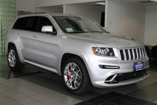 2012 Jeep Grand Cherokee Price 64 075 Vin 1c4rjfdj9cc287321