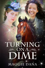 Horse fiction books for young adults