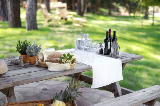 8 Tips for Eco-Friendly Entertaining for Earth Day and then every day after