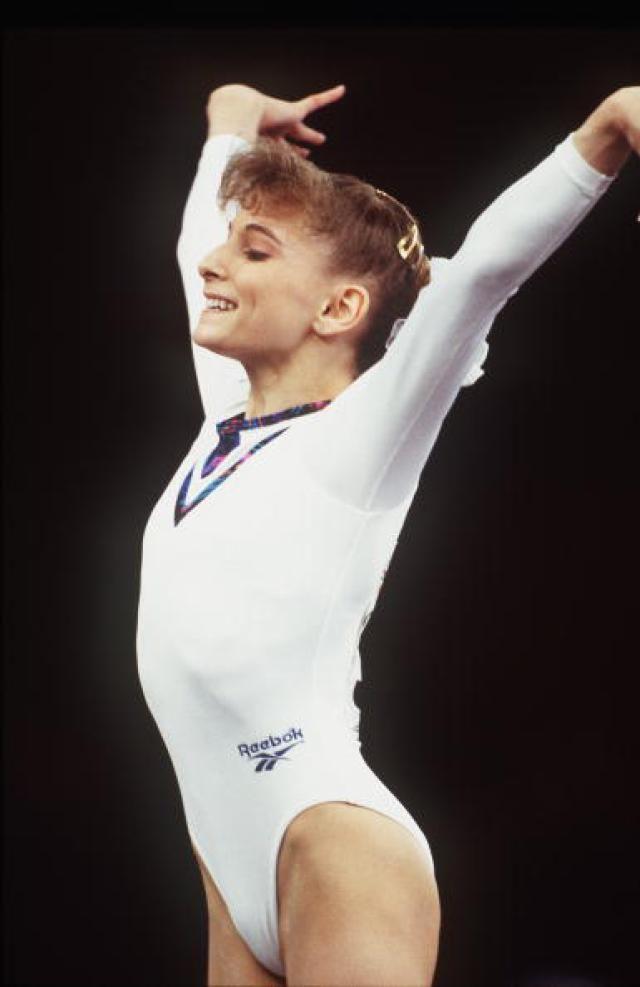 List of gymnasts - Wikipedia
