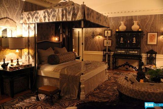 Million Dollar Bedrooms Decorators Photos Mary Mlb And Kathryn S Greystone