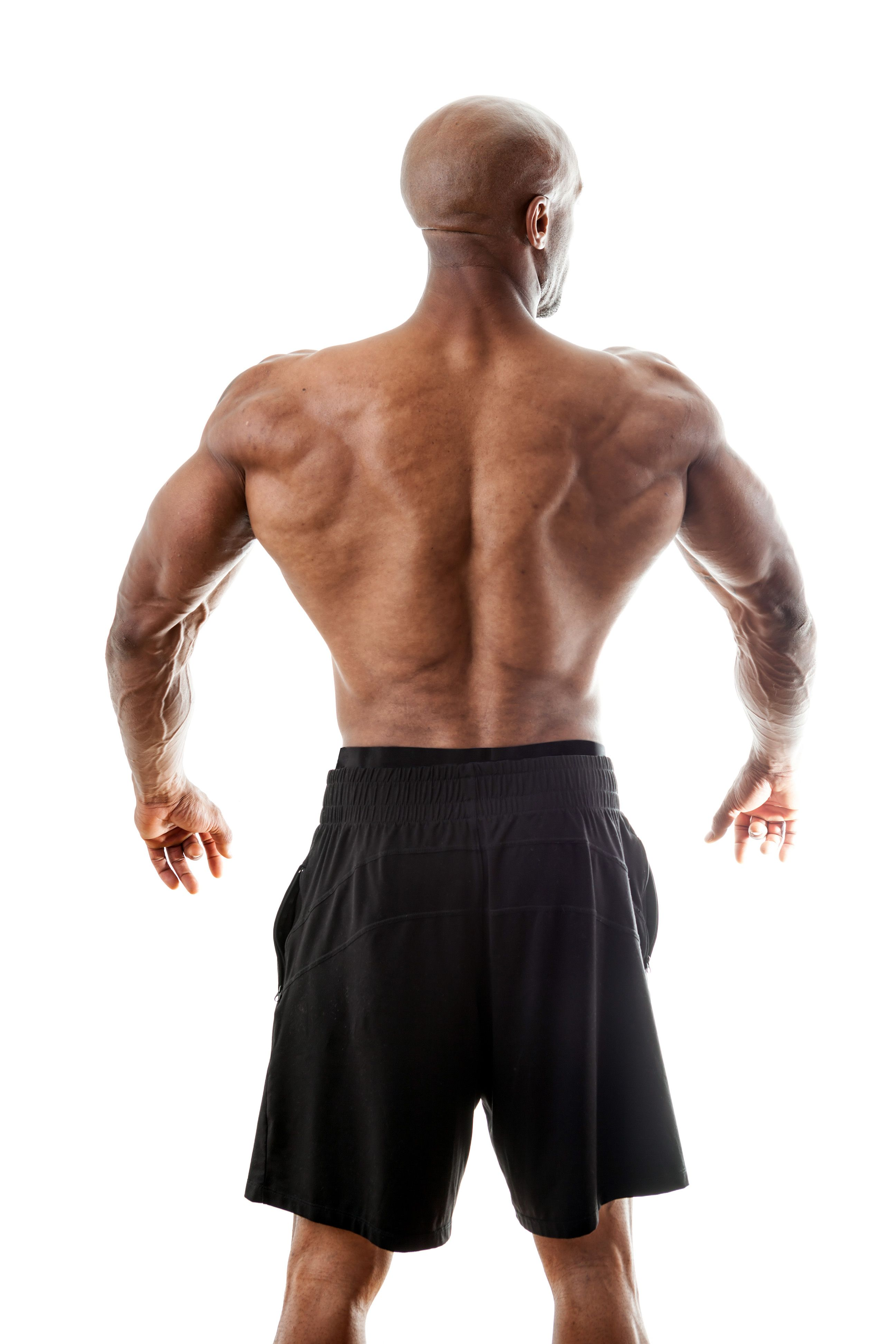 A New & Potent SARMs Stack For Muscle-Building, Fat-Loss