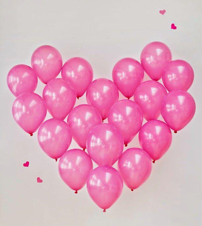 de ideas de decoracin con globos para cumpleaos