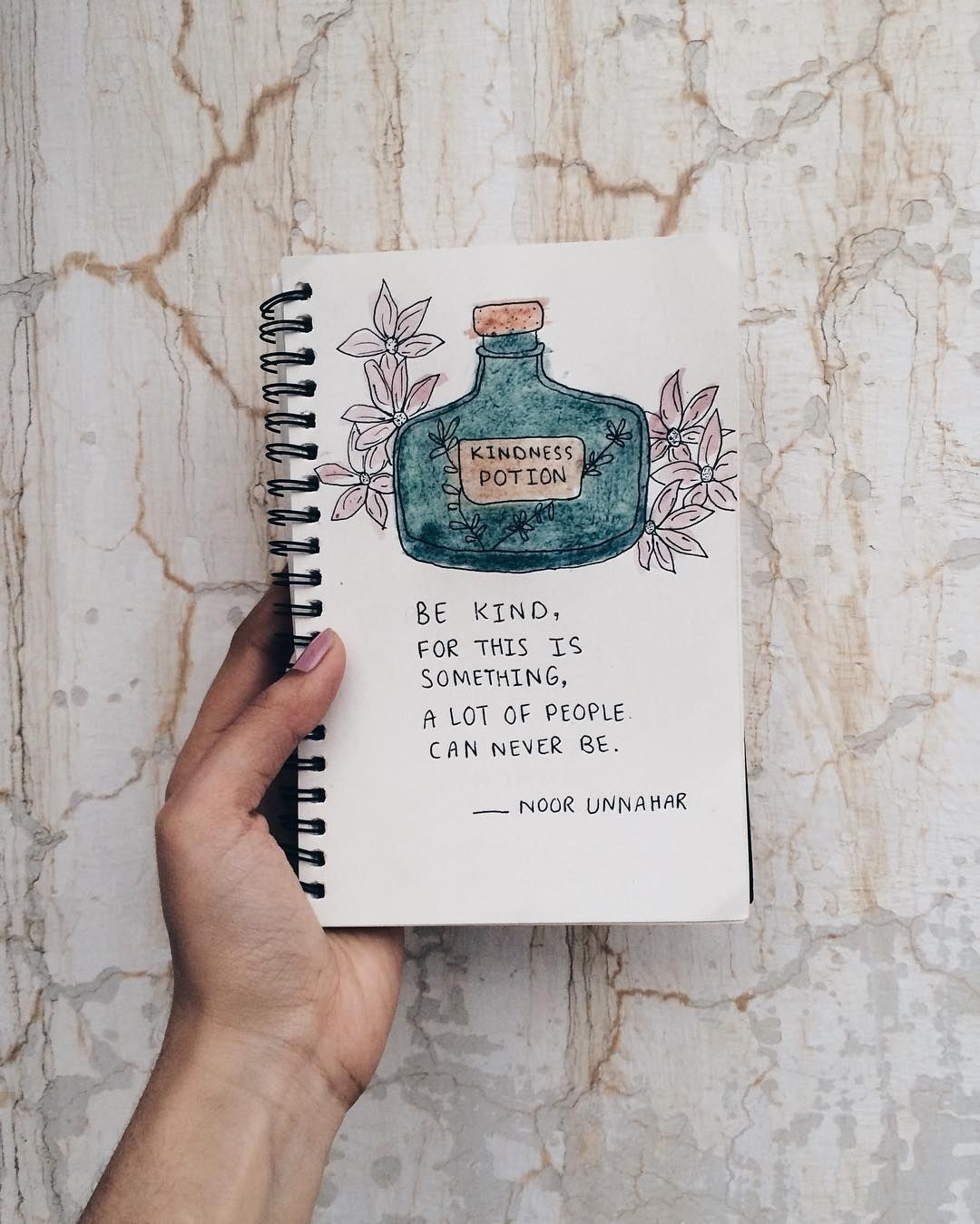 Art Journal Quotes Tumblr - Download Free Mock-up