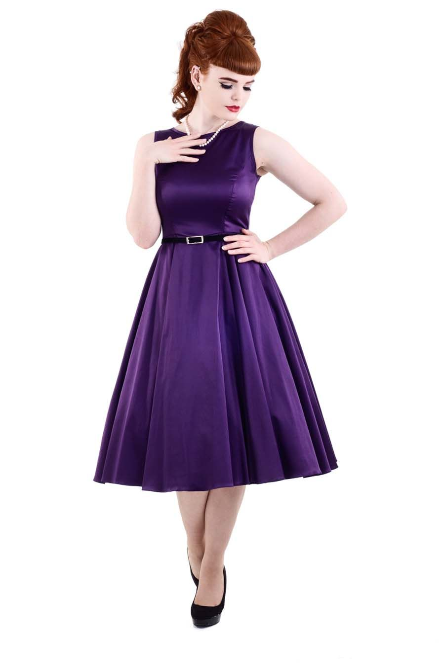 Hepburn purple the famous audrey hepburn dresses and lady hepburn purple audrey hepburn dressespurple ombrellifo Image collections