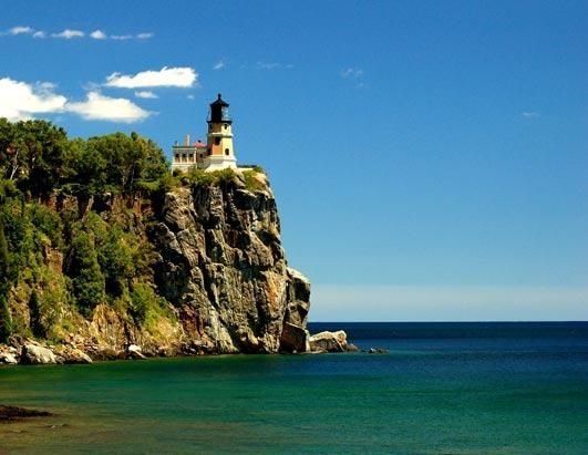 Gma S Most Beautiful Place In America 15 Of Your Spectacular Spots