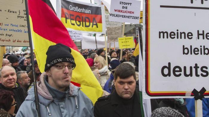 Reisewarnung Ostdeutschland