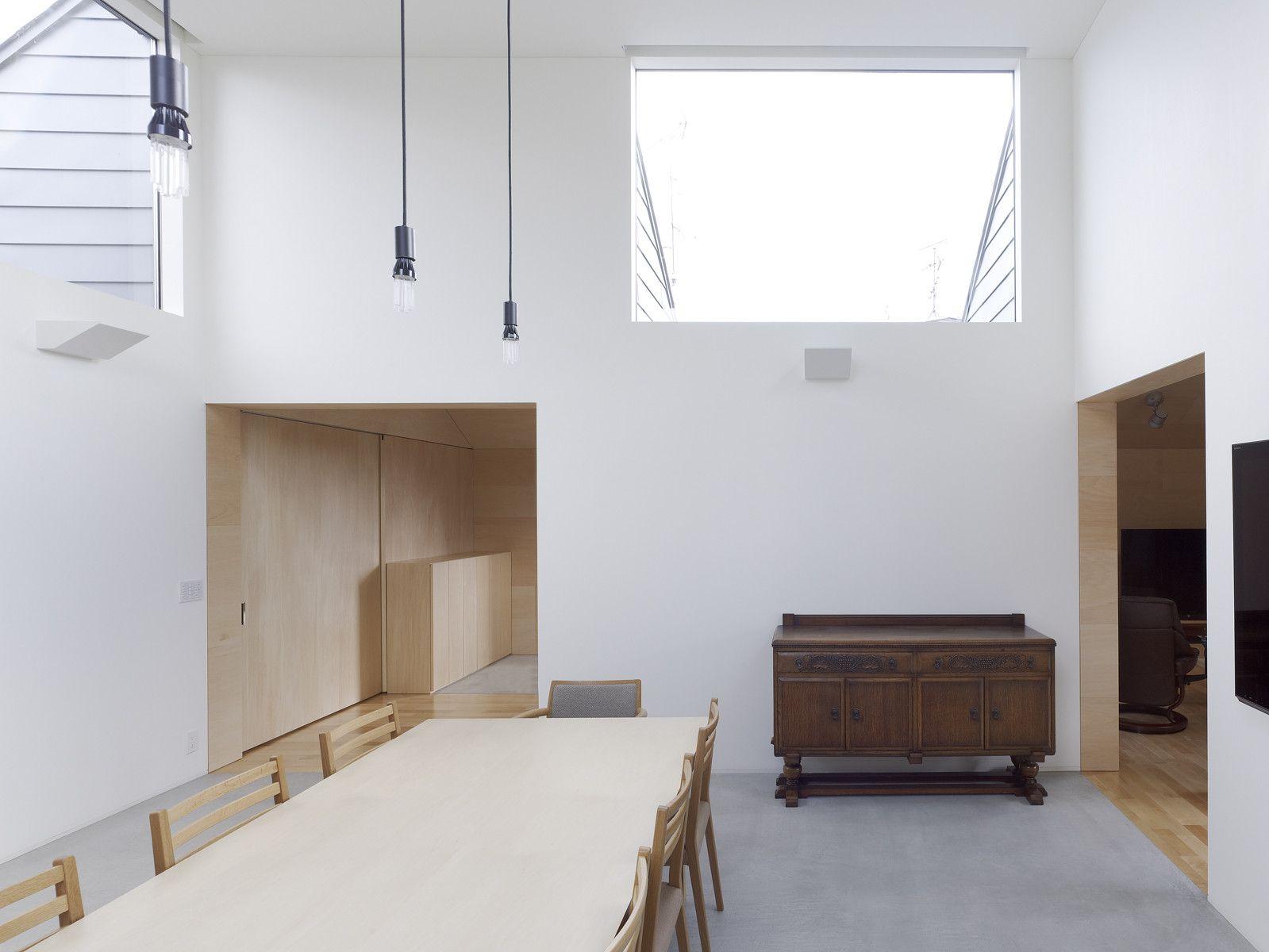Gallery - House Yagiyama / Kazuya Saito Architects - 4
