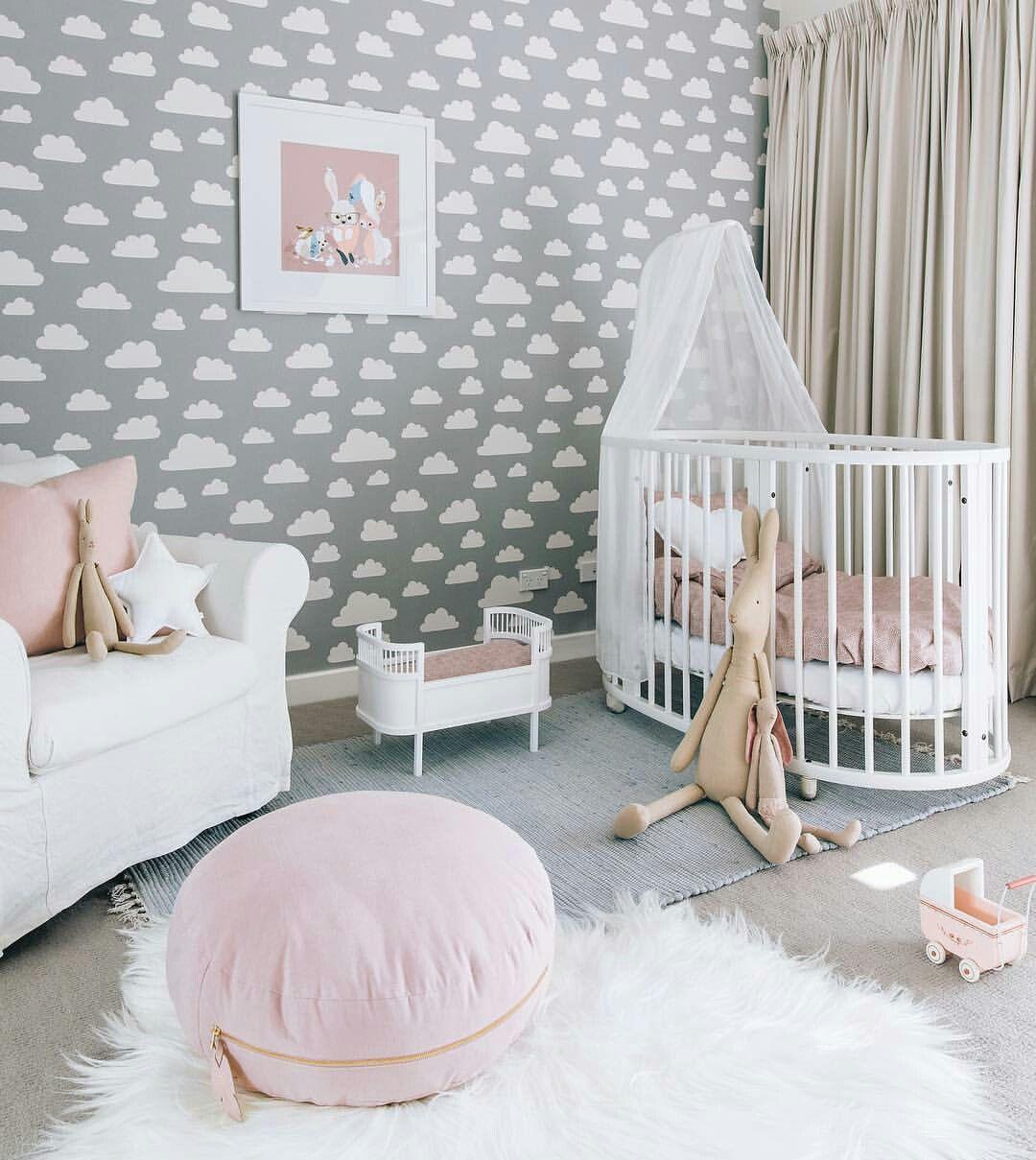 Pin de Juliana Shwartzbaum en quartos de bebês, crianças ...