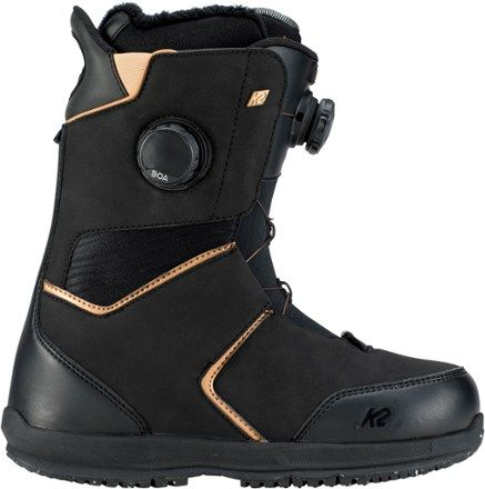 Photo of K2 Estate Snowboard Boots – Women's – 2019/2020 | REI Co-op