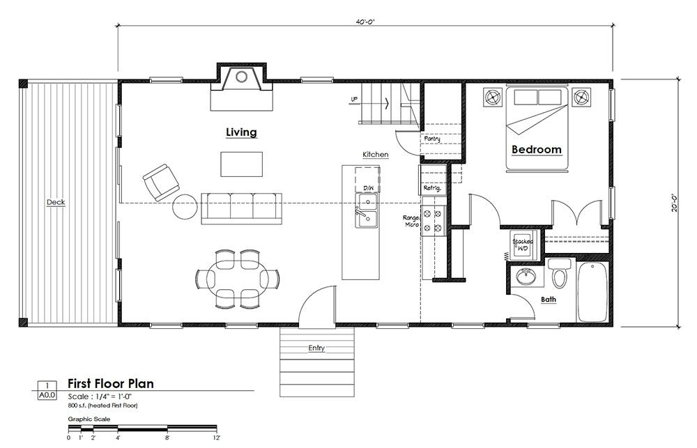 Http Www Anninvitation Tag 16x40 Cabin Floor Plans