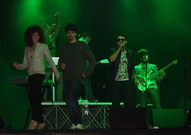 Talent Show organizzato dagli studenti in memoria di Saverio Tombolini