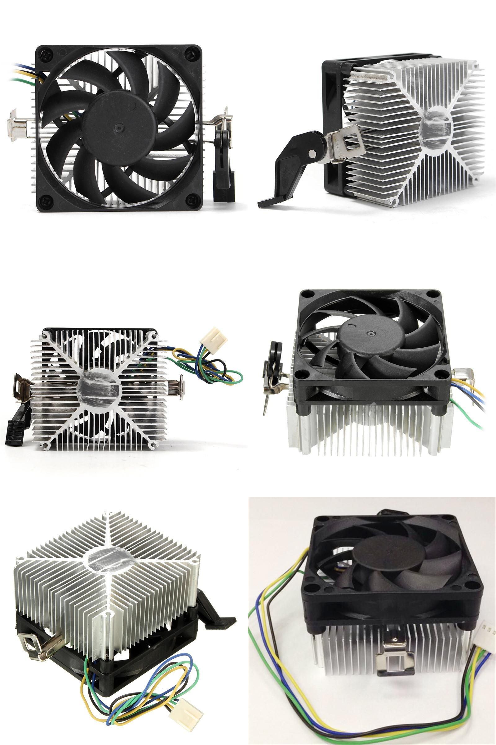 Visit To Buy Cpu Cooler Fan 9 Leaf 4 Pins 95w Cpu Cooling Fan